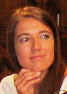 Godier, Stéphanie