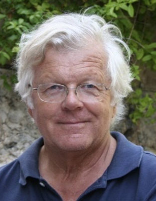 Alain LAVIS