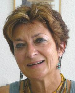 Melliès, Marie-Claude